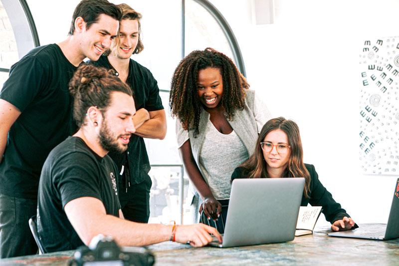 Equipe-startup
