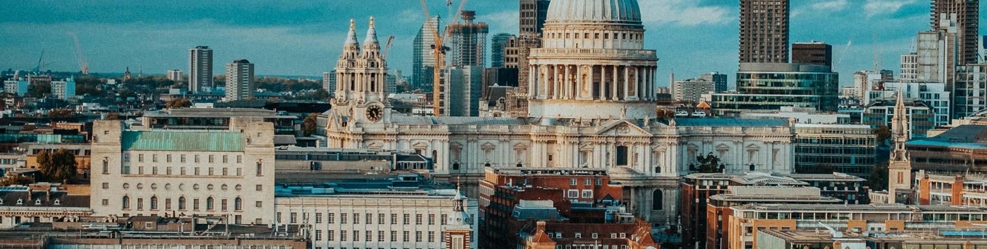 Qual O Custo De Vida Para Morar Na Inglaterra