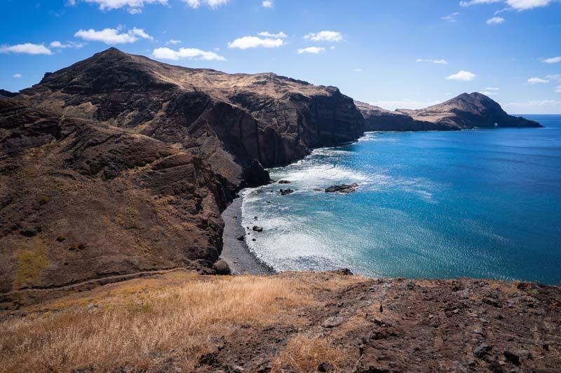 Praia Ilha da Madeira