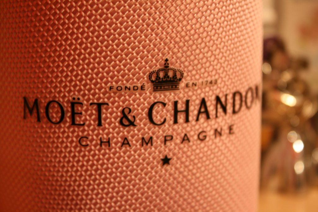 Principais Regiões Vinícolas da França - Champagne