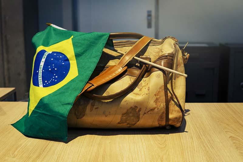Brasil Viagem