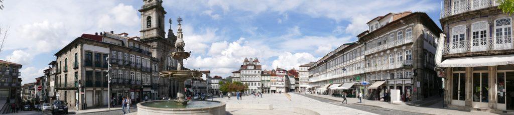 A pequena e preservada Guimarães, dica para incluir no roteiro em Portugal