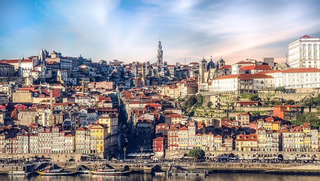 Porto, umas das principais cidades da Europa e destino certo no Roteiro de 7 dias em Portugal