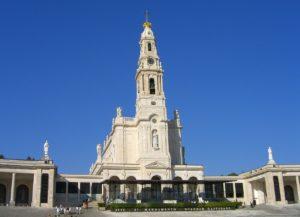 Santuário de Nossa Senhora de Fátima, roteiro emocionante em Portugal