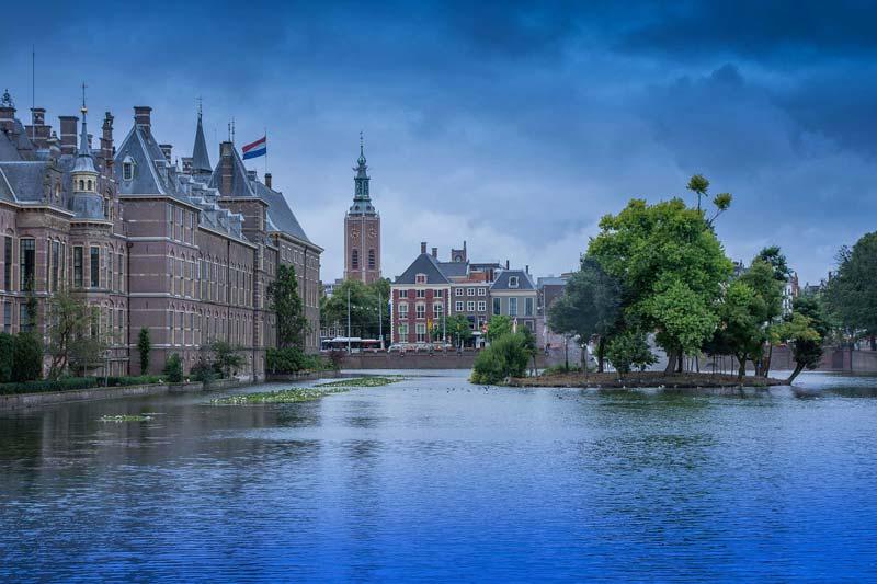Haia - Holanda