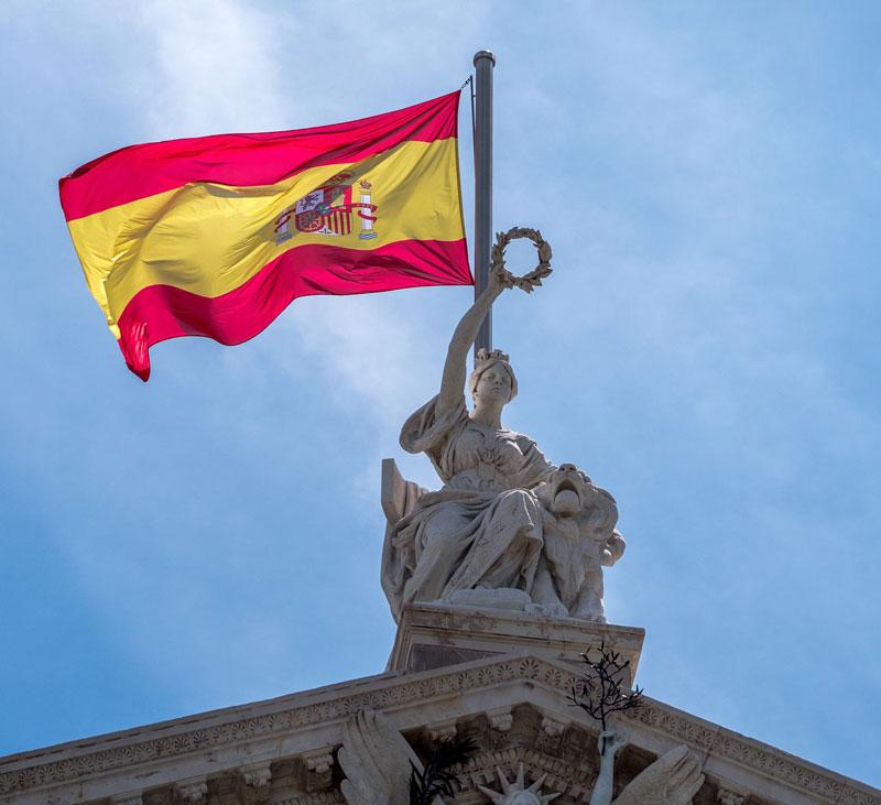 Espanha universidade