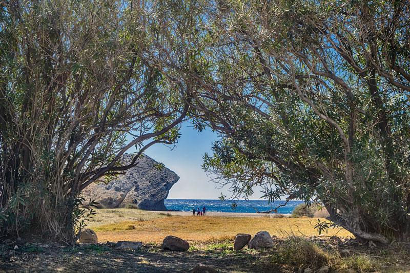 Praia de Monsul