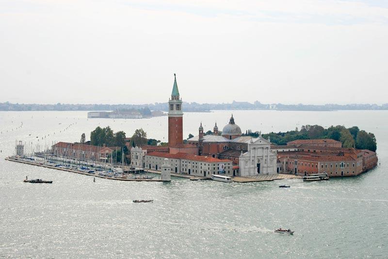 Ilha de San Giorgio Maggiore