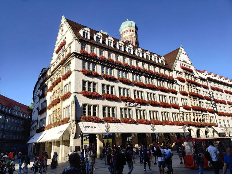 Kaufingerstrasse