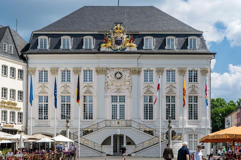 Prefeitura de Bonn