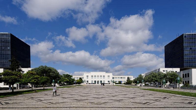 Bolsas de estudo em Portugal