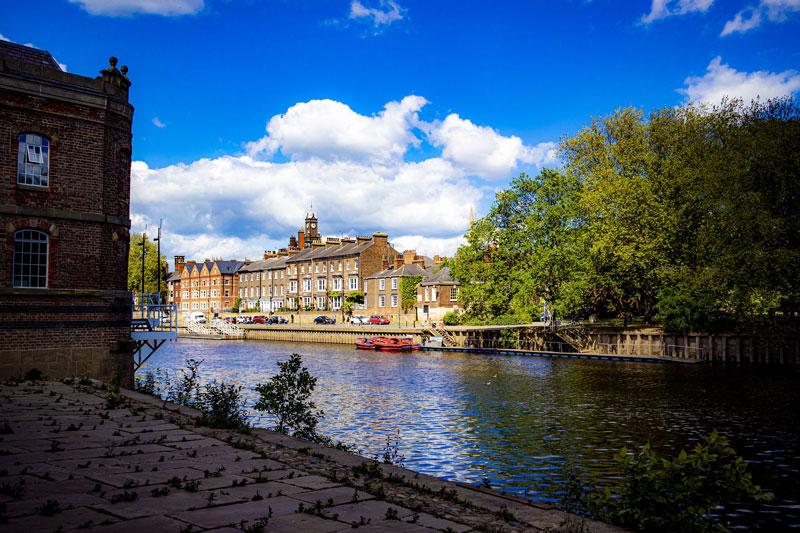 York e rio