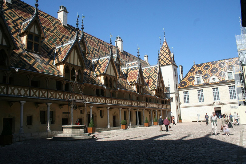 Hotel em Lyon