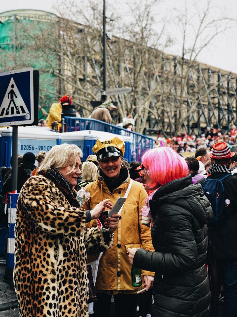 Carnaval de Colônia