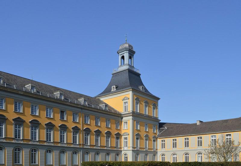 Universidade em Bonn