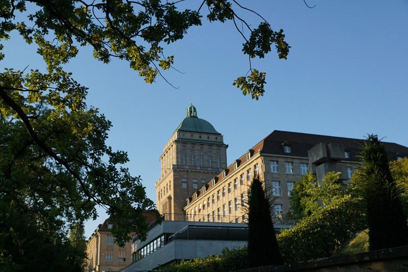 ETH Zurique